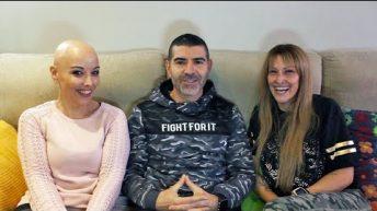 ALOPECIA AREATA A un ser querido le diagnostican alopecia…¿Y ahora qué?