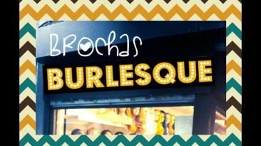 Brochas Burlesque