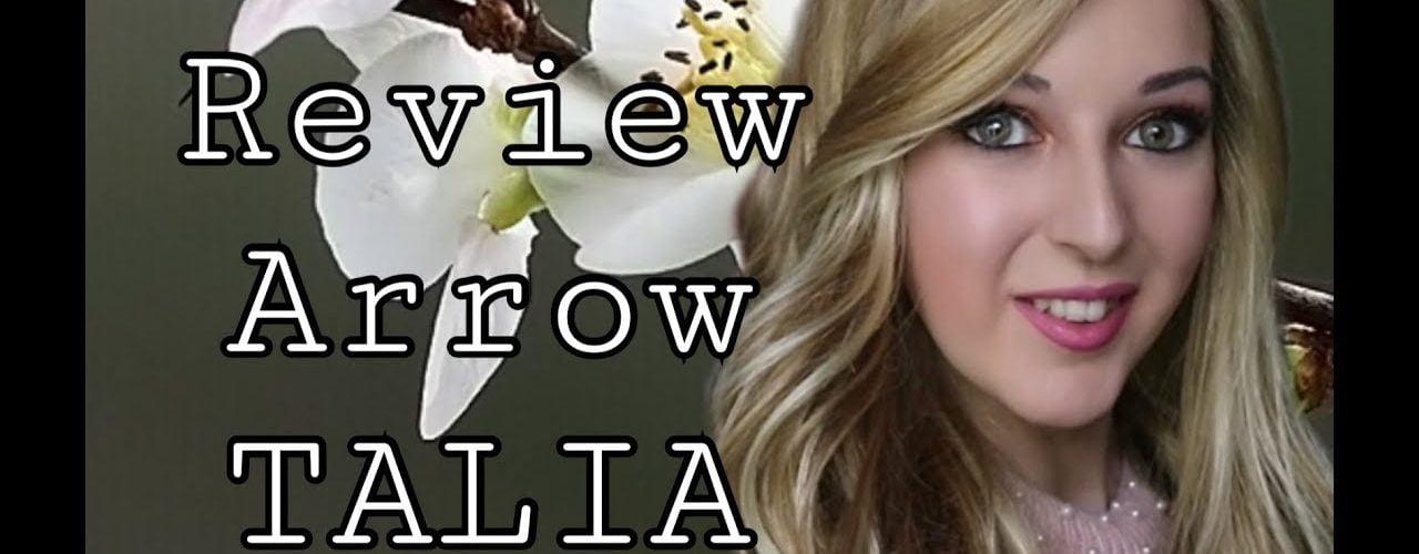 PELUCAS-REVIEW ARROW-TALIA
