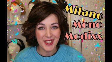 PELUCAS-REVIEW MILANO MONO MODIXX-TALIA