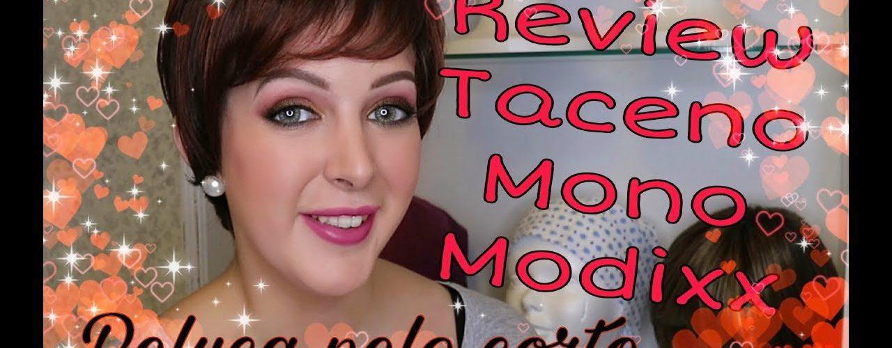 PELUCAS-REVIEW TACENO MONO MODIXX-TALIA