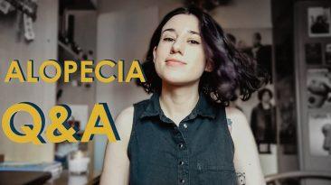 Vivir con Alopecia Areata | Q&A