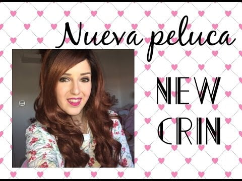 Peluca indetectable de New Crin